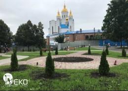 Сквери та парки Чернігова